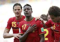 fifa world cup belgium beats south korea 1 0 wins group h
