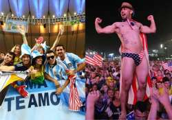 fifa world cup five memorable world cup chants