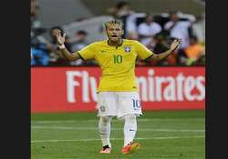 fifa world cup brazil emotionally ready to face colombia