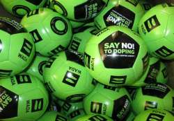 fifa to host international anti doping event