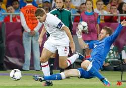 gerrard accepts english flaws after euro 2012 exit