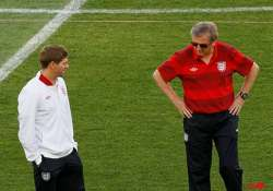gerrard wants to prove doubters wrong vs. italy