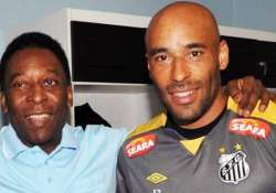 pele s son arrested in money laundering case