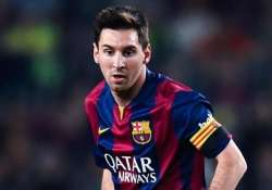 stop criticising messi argentinian soccer chief