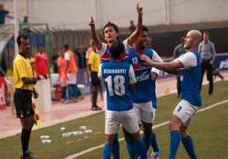 bengaluru fc take on shillong lajong in i league