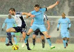 strong start gives man city 3 1 win at west brom