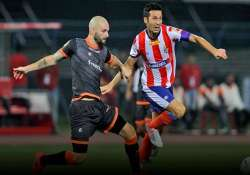 isl atletico take on resurgent delhi dynamos