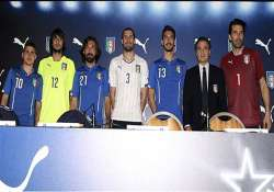 new team jersey for italy in the world cup 2014.