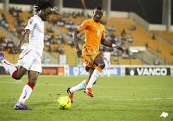 ivory coast joins eq guinea in african cup quarters