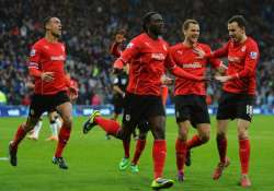 kenwyne jones debut goal gives cardiff victory over norwich