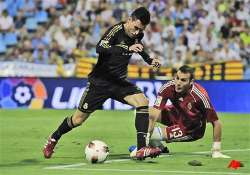 madrid barca win signal league comes down to two