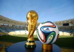 pakistan the birthplace of brazuca the official ball for