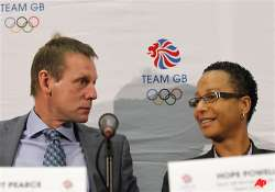 pearce confirmed as british olympic football coach