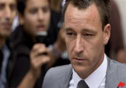 race row not over for terry as fa mulls charges