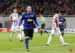 rooney looks to inspire united against former club