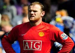 rooney returns from injury as united wins in cup