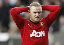 you have 48 hours mourinho tells rooney