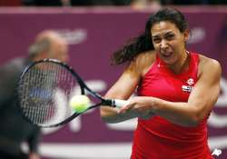 bartoli beats zakopalova in paris semifinals