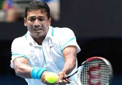 bhupathi anderson knocked out of sony open