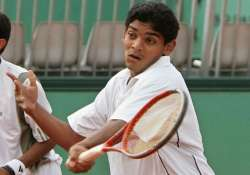 divij sharan out of us open