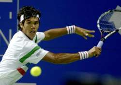 somdev loses to lower ranked tearney in oz challenger