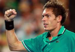 mahut rochus advance at moselle open