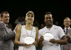 paes vesnina end runners up at wimbledon