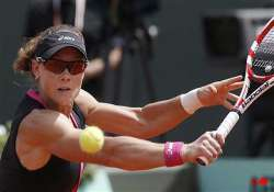 stosur errani advance to french open semifinals