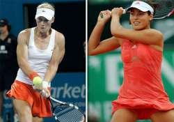 stosur ivanovic star attractions in kremlin cup