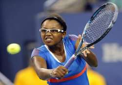 us open rookie duval upsets former us open champion stosur