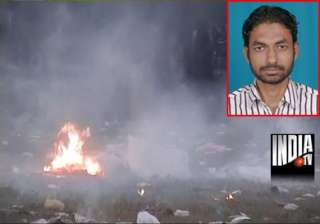 patna serial blasts tehseen akhter of im emerges...