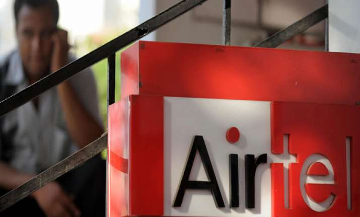airtel offers mobile charging talktime loan service for