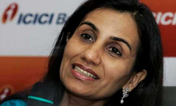 banking sector has good growth potential icici bank ceo