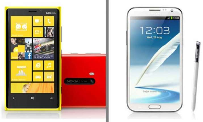 best camera phones in indian market