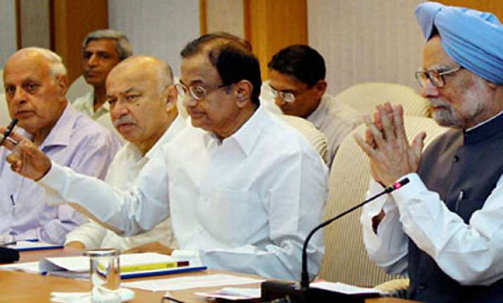 cabinet approves 49 fdi in insurance 26 in pension sector