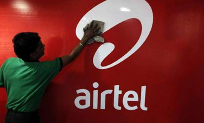 fiis can buy up to 74 of bharti airtel s paid up capital