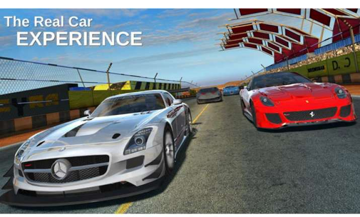 gt racing 2 for android iphone and ipad released for free