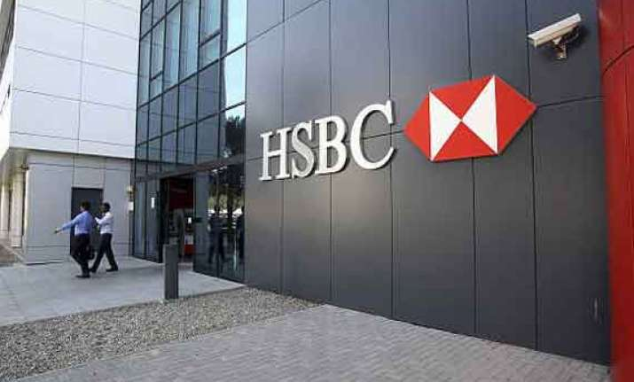 hsbc sees fiscal deficit breaching 5 mark in fy14