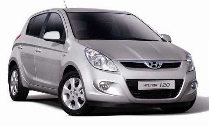 hyundai motor india aims to sell 6.5 lakh cars in 2013