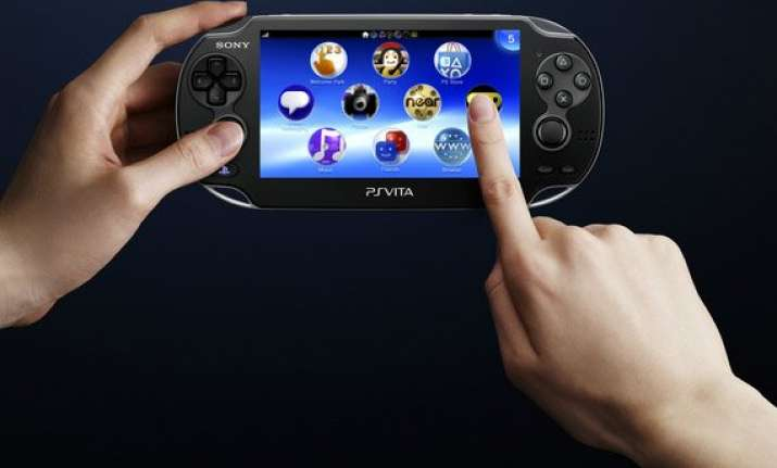 Sony to refund customers over misleading PlayStation Vita ads