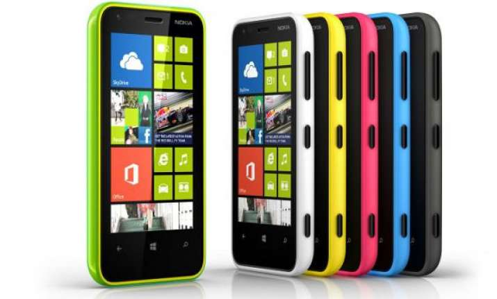 nokia launches windows 8 powered lumia 620 at 249
