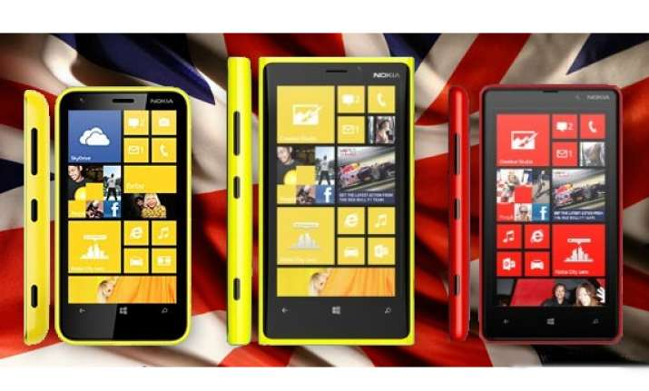 nokia launches lumia 920 and 820 in india 620 coming soon