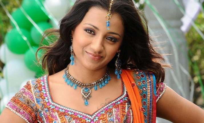 popular searches on mobile revealed trisha beats the khans