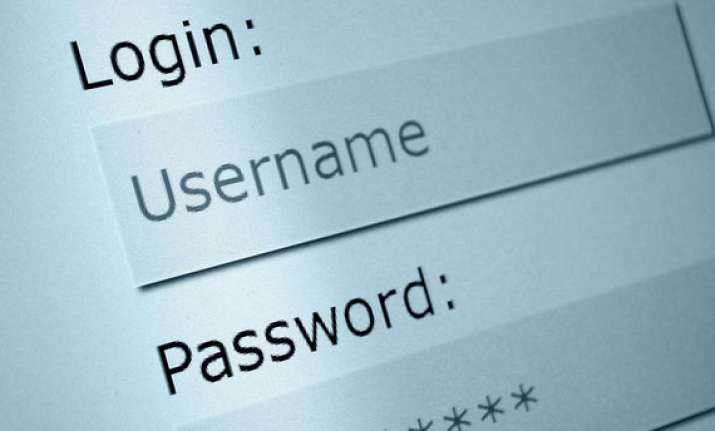 revealed top 20 most used passwords of 2013