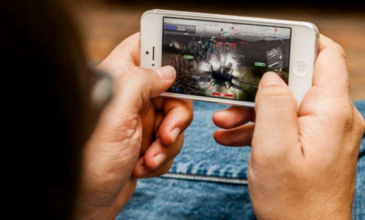 satisfy your gaming needs with these 5 smartphones