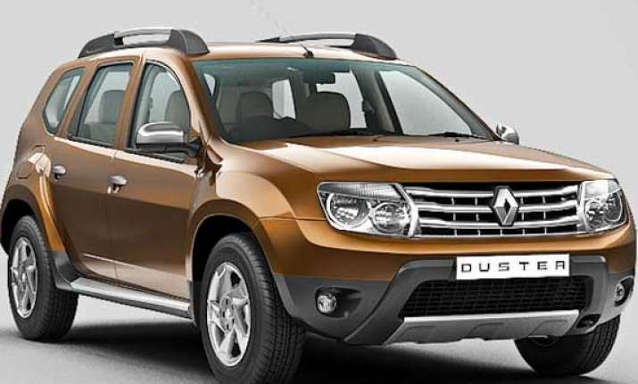 top 5 suvs that you can buy in india