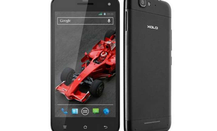 xolo launches q1000s with quad core cpu and 5 inch hd