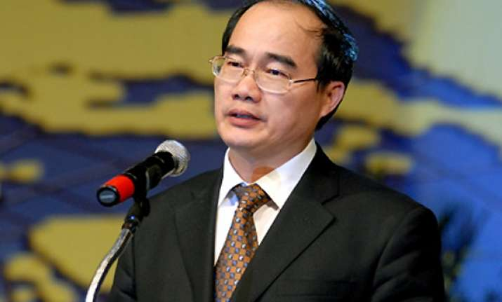 indian exploration in vietnam oil blocks within norms