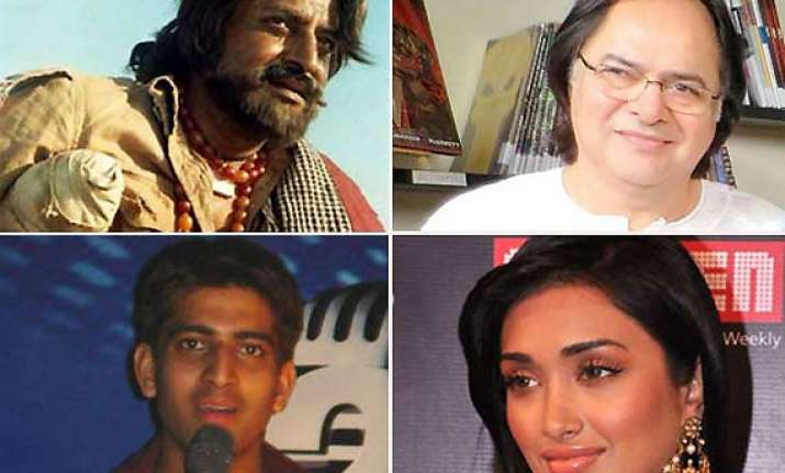 year end special bollywood celebs who passed away in 2013