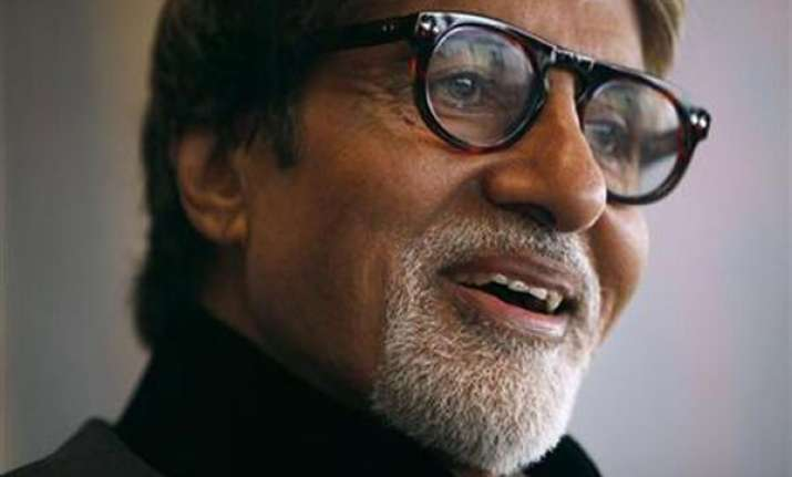 big b finally reveals his granddaughter s name